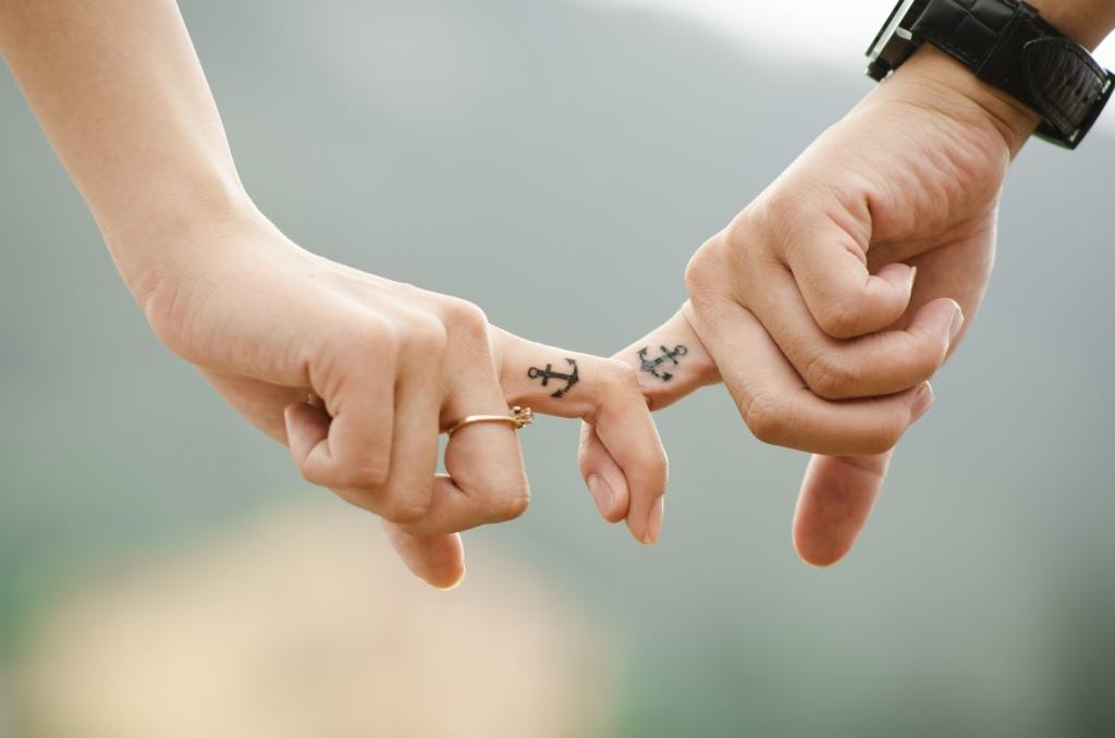 Консультация пар и семейная психотерапия