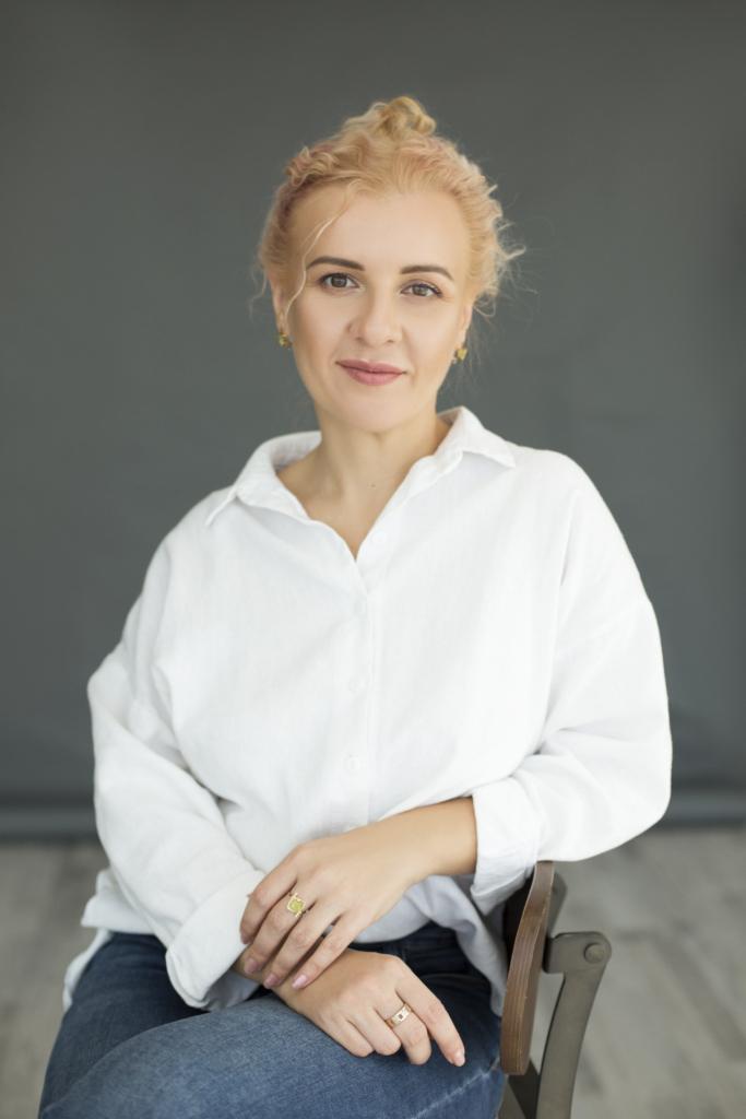 Клименко Юлия